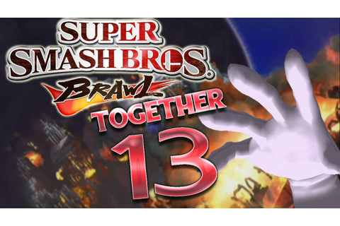 Super smash bros brawl usa wii english torrentmas com ...