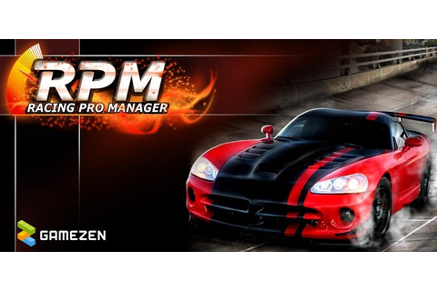 RPM:Racing Pro Manager » Android Games 365 - Free Android ...