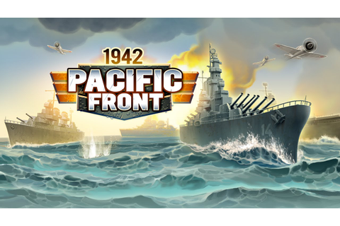 1942 Pacific Front - Official Gameplay Trailer // iOS ...