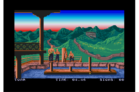 Download Chambers of Shaolin - My Abandonware