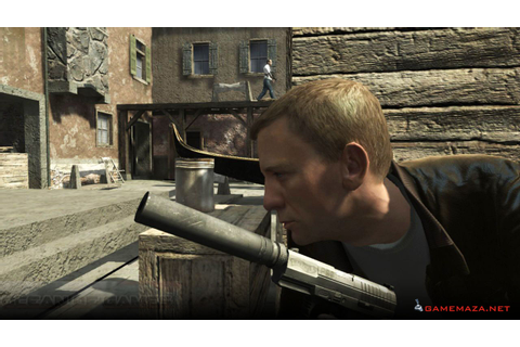007: Quantum of Solace Free Download - Game Maza