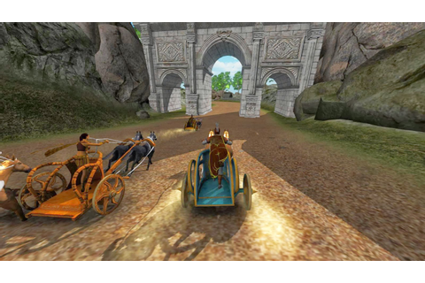 Chariot Wars APK 4.0 Free Download