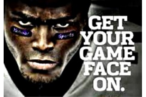 Get Your Game Face On, Time To Get Tough! - TwinCitiesView