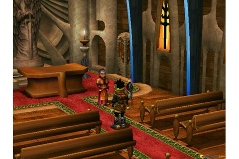 Grandia II download PC