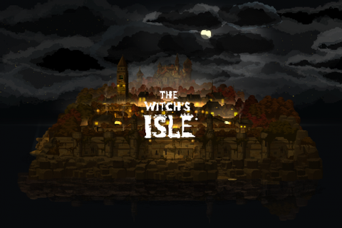 The Witch's Isle Review: Curiosity Runs Wild In This Multi ...