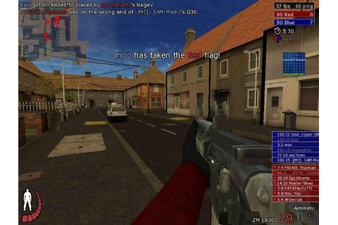 Urban Terror Download Free Full Game | Speed-New