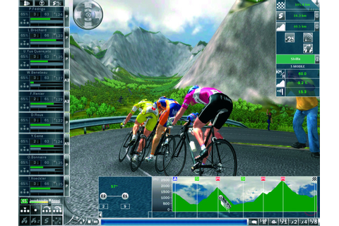 Pro Cycling Manager: Season 2011 PC Game - Pc Gamers