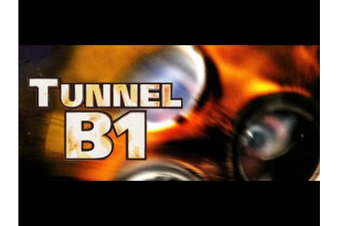 Tunnel B1 (Saturn) - YouTube