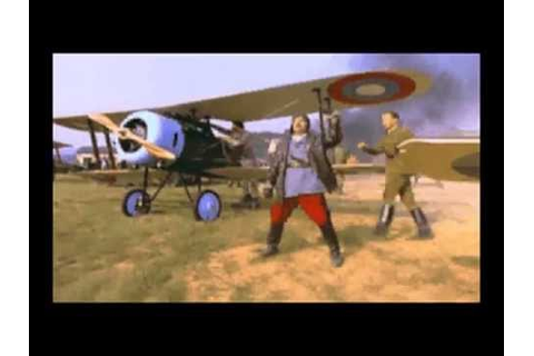 Wing Nuts: Battle in the Sky (Alternate Dub) (Rocket ...
