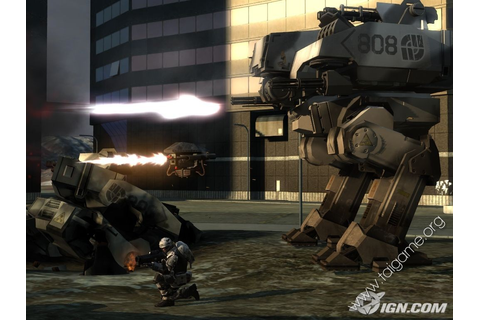 Battlefield 2142 - Download Free Full Games | Arcade ...