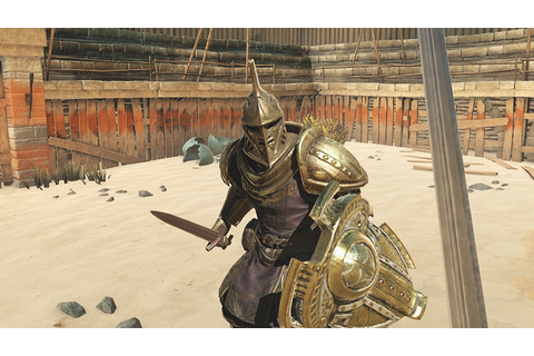 Bethesda's New Free-To-Play RPG 'Elder Scrolls: Blades' Is ...