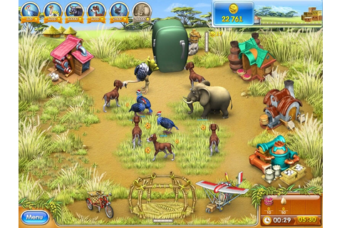 Farm Frenzy 3 - PC Game Low Spec Free Download