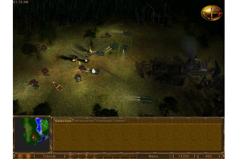 Earth 2150 - PC Review and Full Download | Old PC Gaming