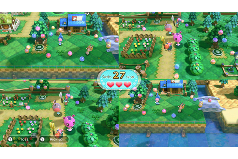 Nintendo Land review: magic kingdom - Polygon