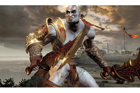 God Of War 3 Download PC Game Compressed Setup ~ Download ...