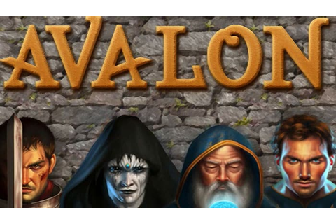 How to play Avalon | Game Rules | UltraBoardGames