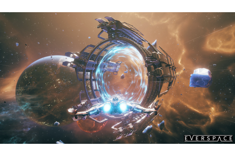 Buy Everspace PC Game | Steam Download