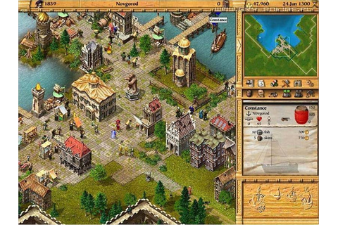 Patrician Pc Game Download