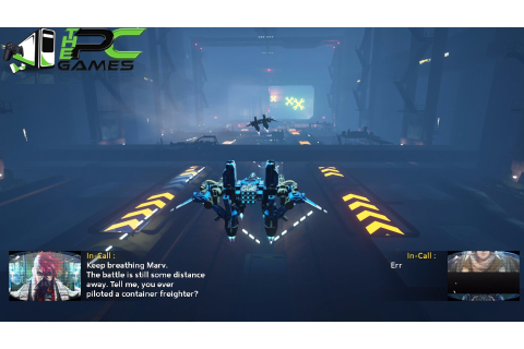 Strike Vector EX PC Game Free Download6-min | ThePcGames