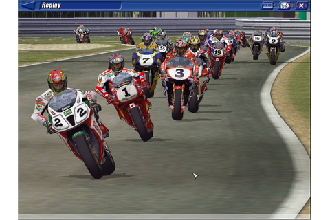 Superbike 2001 Screenshots, PC | gamepressure.com