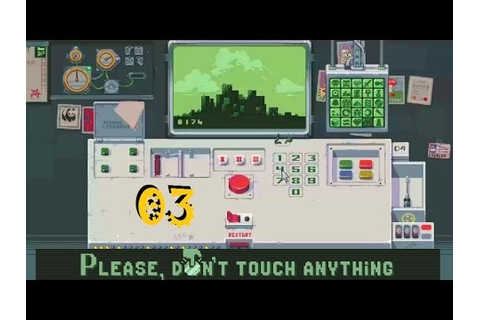 PLEASE, DON'T TOUCH ANYTHING with kaomasB - ep 03 - 276 or ...