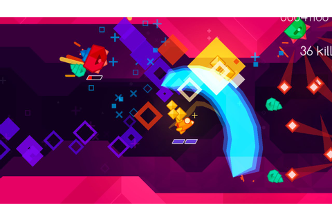 Graceful Explosion Machine Trailer - YouTube