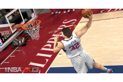 Review: 'NBA 2K13' boasts another strong season
