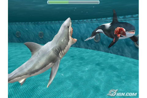 Jaws Unleashed PC Download Free Game Full Version ...