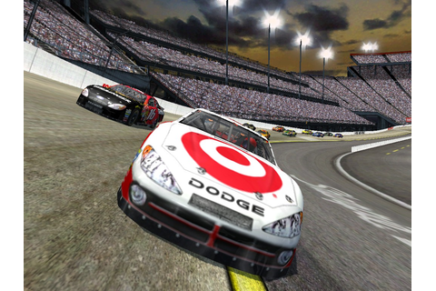 NASCAR Thunder 2004 PC Galleries | GameWatcher