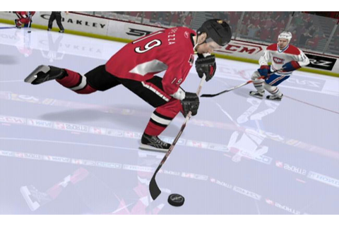 NHL 2k11: Nintendo Wii: Computer and Video Games - Amazon.ca