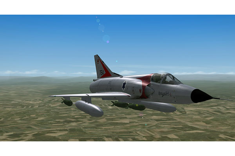 Strike Fighters 2: Israel | SimHQ