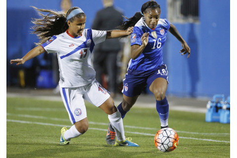 U.S., Canada on collision course at Olympic qualifying ...