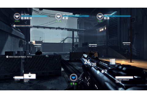 Free Download Game Syndicate (2012/PC/Eng) - RIP Version ...