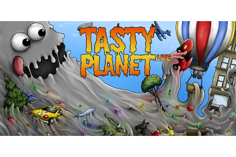 Tasty Planet Lite - Apps on Google Play