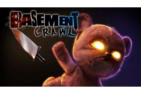 Basement Crawl Review for PlayStation 4 (2014) - Defunct Games
