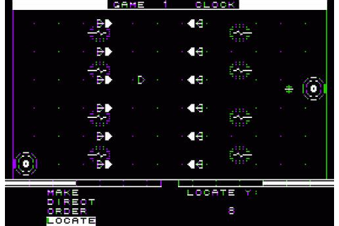 Cytron Masters Download (1980 Strategy Game)