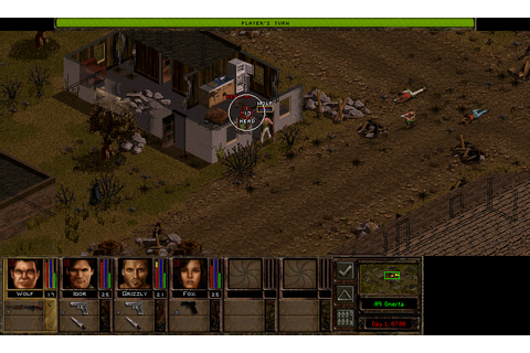 Jagged Alliance 2 - Stracciatella - Package Details - repo ...