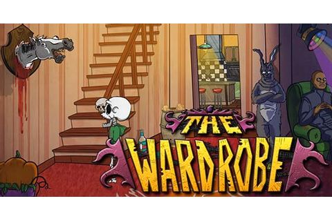 The Wardrobe preview - A really epic adventure game - TGG