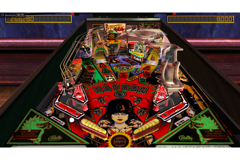 Rotten Reelz Reviews: Free-to-Play Reappearance: Pinball ...
