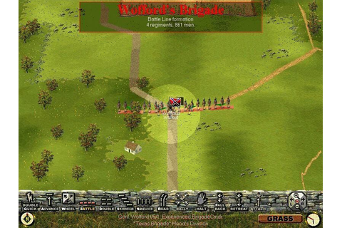 Download Sid Meier's Antietam! (Windows) - My Abandonware