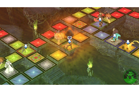 Culdcept Saga Screenshots, Pictures, Wallpapers - Xbox 360 ...