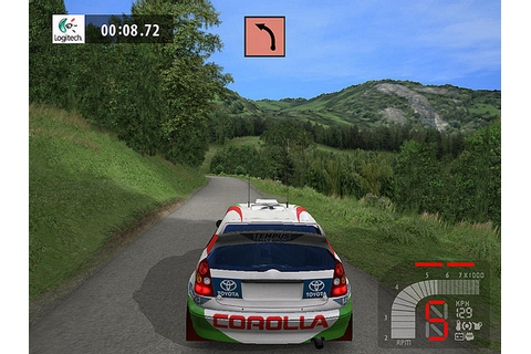 Richard Burns Rally (PC/ENG) RiP Highly Compressed | Ova Games