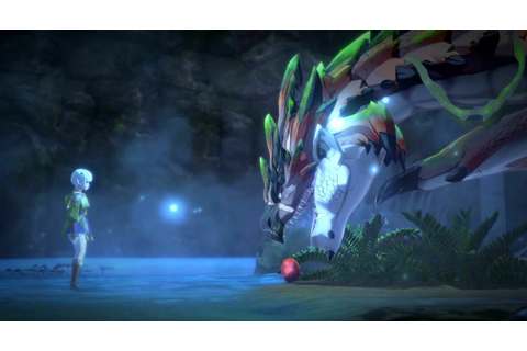 Monster Hunter Stories 2: Wings of Ruin Announced For ...
