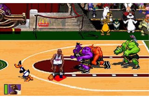 Space Jam Download (1996 Sports Game)