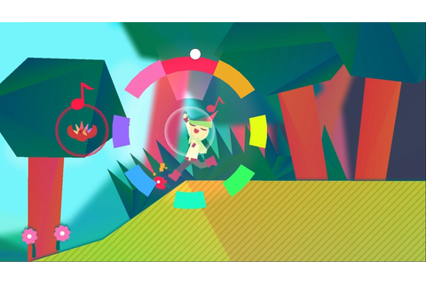 Wandersong makes being a bard not suck for once | PC Gamer