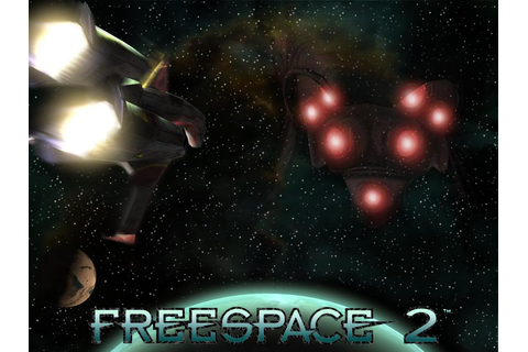 Freespace 2 PC Game Download Free Full Version