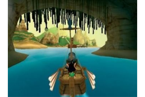 Hugo cannon cruise per PS2 - GameStorm.it