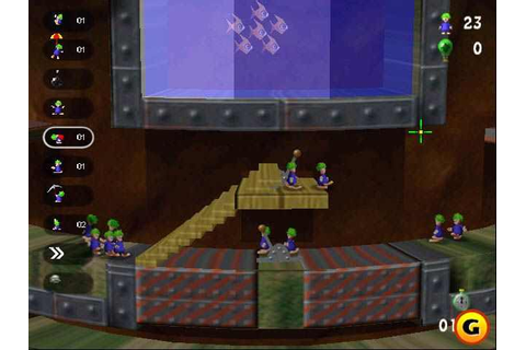 Lemmings Revolution Download Free Full Game | Speed-New