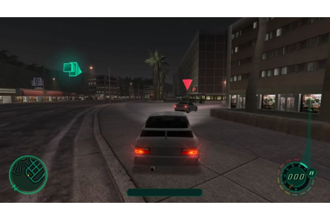 Midnight Club II Download - Old Games Download
