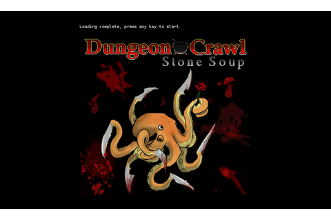 Dungeon Crawl Stone Soup - Package Details - repo ...
